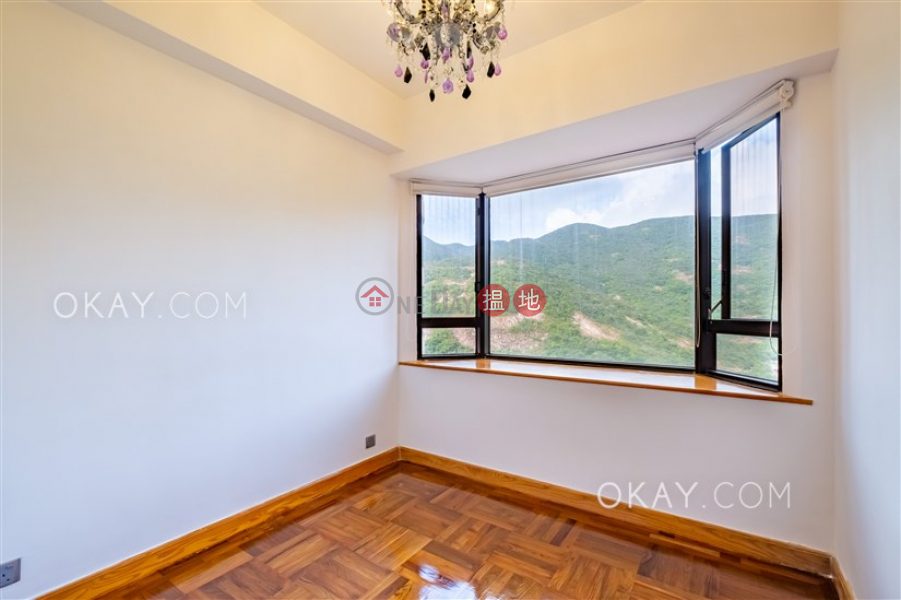 Property Search Hong Kong | OneDay | Residential, Rental Listings Unique 4 bedroom on high floor with sea views & balcony | Rental