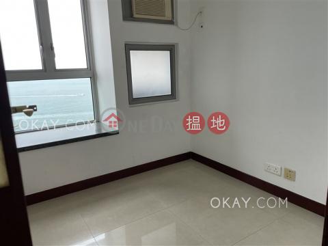 Charming 2 bedroom on high floor with balcony | Rental|The Merton(The Merton)Rental Listings (OKAY-R45234)_0