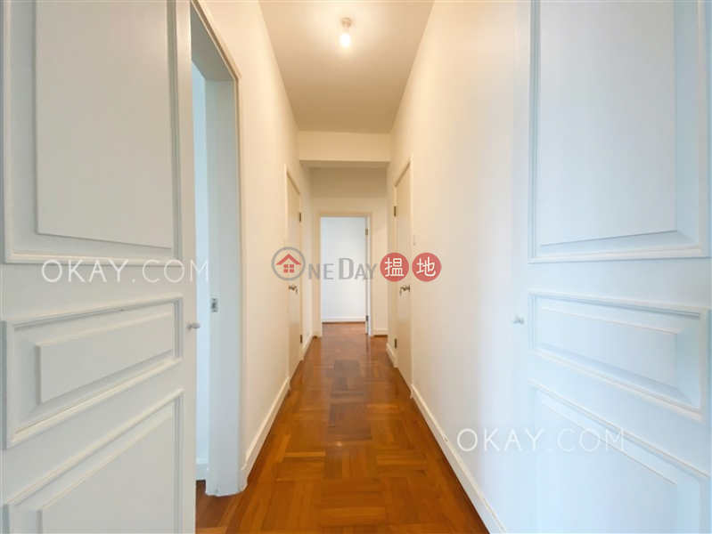 Property Search Hong Kong   OneDay   Residential Rental Listings   Lovely 4 bedroom with balcony & parking   Rental