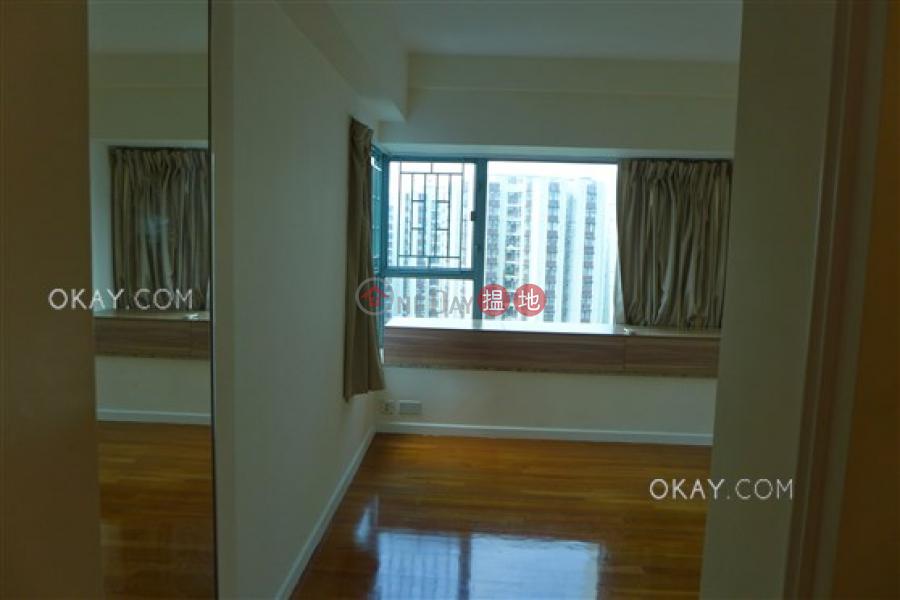 逸意居2座|中層-住宅|出租樓盤HK$ 43,000/ 月