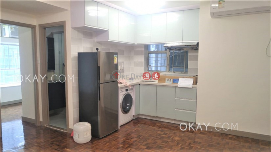 Generous 3 bedroom on high floor | Rental | 2 O Brien Road | Wan Chai District | Hong Kong, Rental | HK$ 25,000/ month