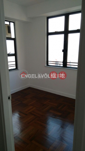 2 Bedroom Flat for Rent in Mid Levels West 58A-58B Conduit Road | Western District | Hong Kong | Rental | HK$ 38,000/ month