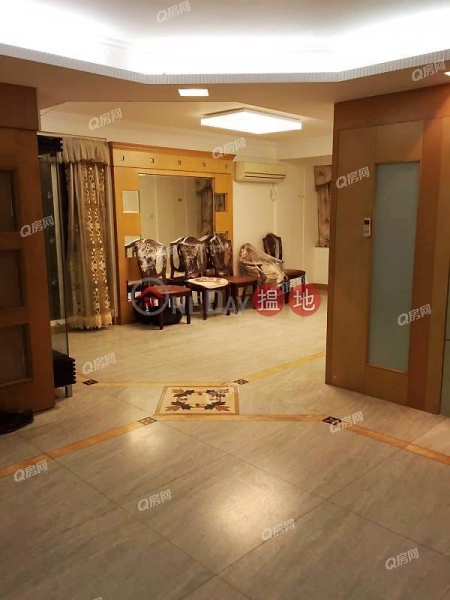 Scholar Court | 3 bedroom Low Floor Flat for Rent | Scholar Court 文豪花園 Rental Listings