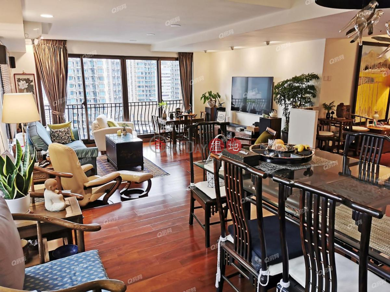 Wing Wai Court | 3 bedroom High Floor Flat for Sale, 31 Kennedy Road | Wan Chai District, Hong Kong, Sales, HK$ 33M