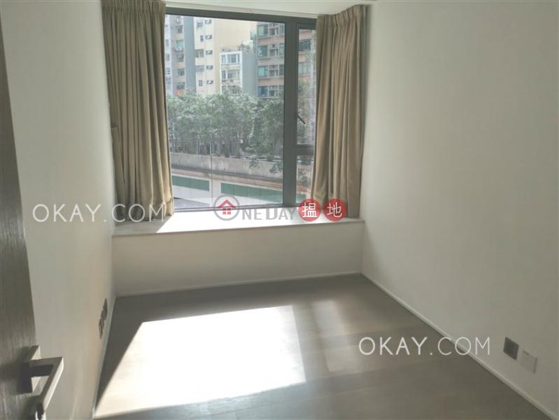 Unique 3 bedroom with balcony | Rental, Azura 蔚然 Rental Listings | Western District (OKAY-R84637)