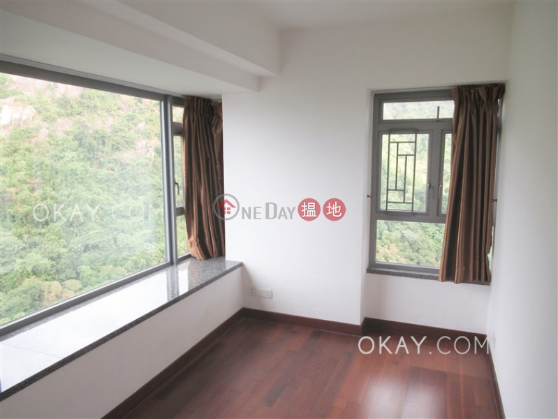 Beautiful 3 bed on high floor with balcony & parking | For Sale 11 Tai Hang Road | Wan Chai District Hong Kong, Sales, HK$ 36M