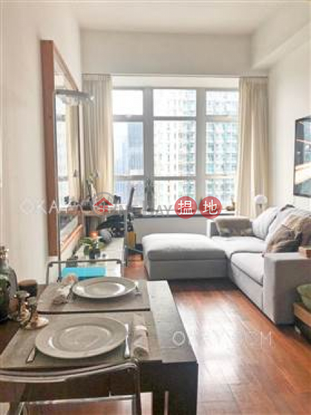 1房1廁,極高層,可養寵物,連租約發售《嘉薈軒出售單位》|嘉薈軒(J Residence)出售樓盤 (OKAY-S65354)