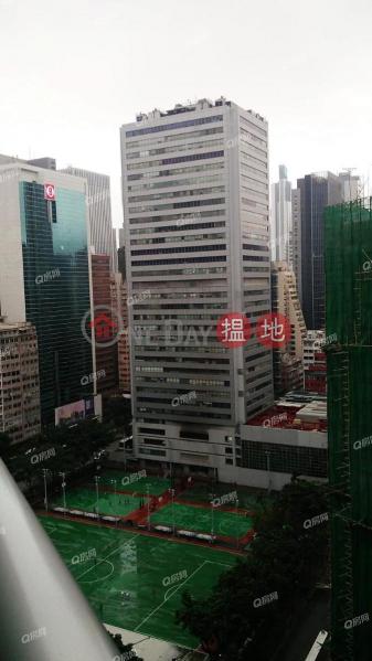 嘉薈軒-中層住宅|出租樓盤-HK$ 23,000/ 月