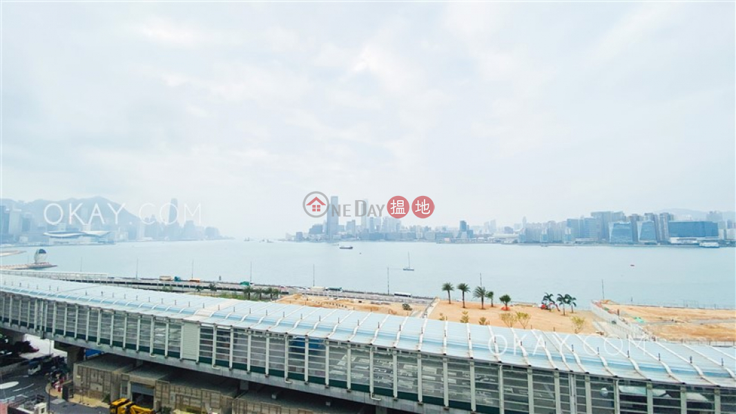 Beautiful 4 bedroom with harbour views & balcony | Rental 233 Electric Road | Eastern District | Hong Kong Rental HK$ 72,800/ month