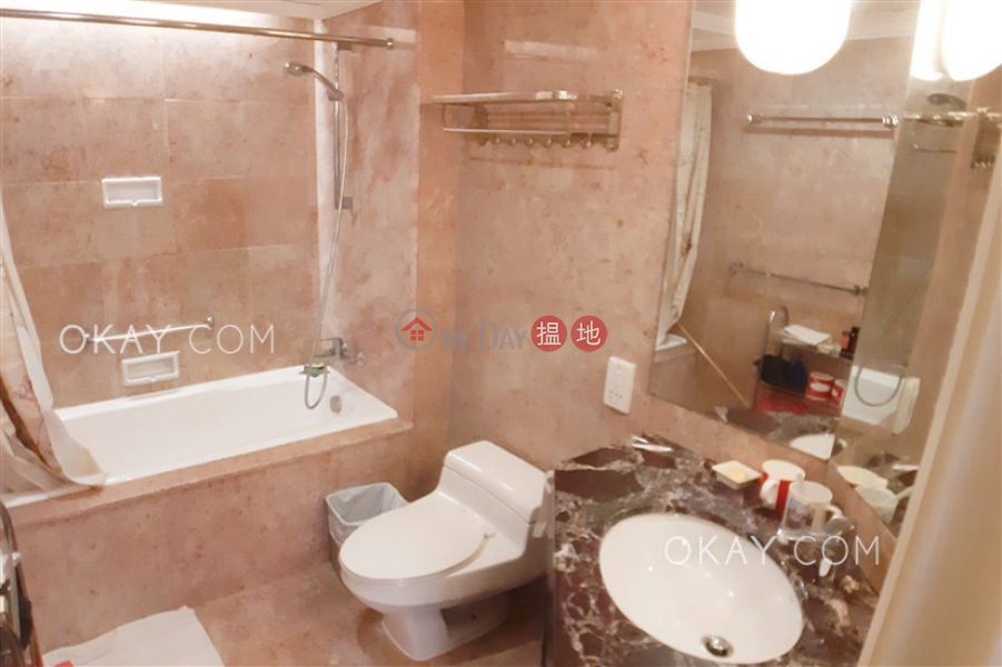 Luxurious 1 bedroom on high floor with sea views | For Sale | Convention Plaza Apartments 會展中心會景閣 Sales Listings