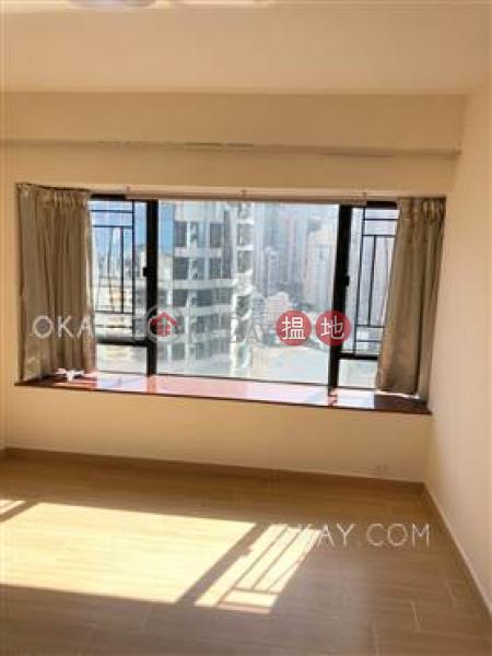 Luxurious 3 bedroom on high floor | Rental | 1 King\'s Road | Eastern District, Hong Kong | Rental | HK$ 47,000/ month