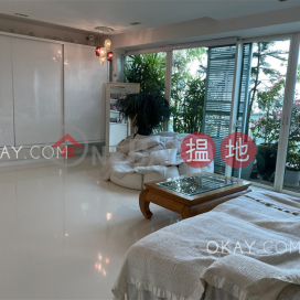 Exquisite 4 bed on high floor with sea views & balcony | For Sale