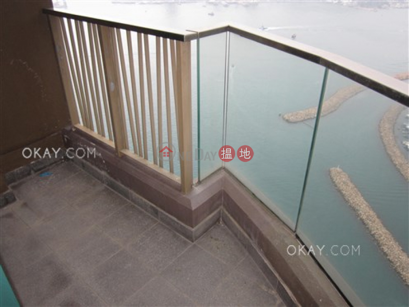 Property Search Hong Kong   OneDay   Residential, Rental Listings Luxurious 3 bed on high floor with harbour views   Rental