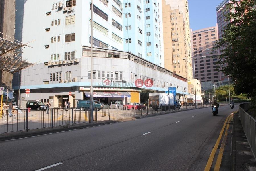 Leader Industrial Centre (Leader Industrial Centre) Tsuen Wan East|搵地(OneDay)(4)