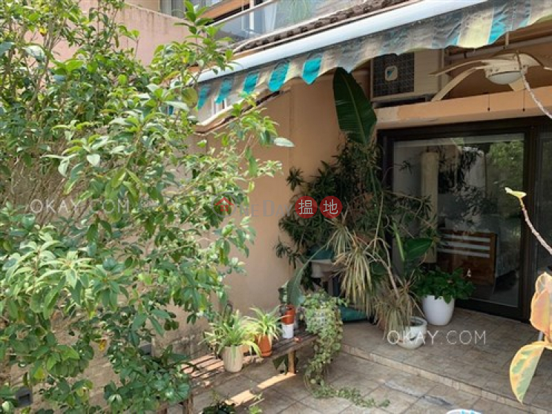 香港搵樓|租樓|二手盤|買樓| 搵地 | 住宅|出租樓盤|3房2廁,實用率高,星級會所《碧濤1期海燕徑25號出租單位》