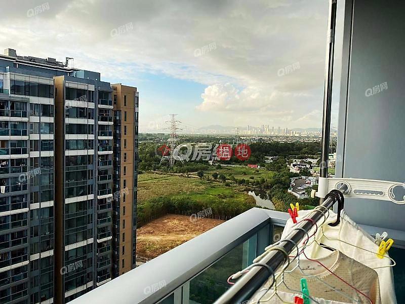 HK$ 7.48M | Park Yoho GenovaPhase 2A Block 15B | Yuen Long, Park Yoho GenovaPhase 2A Block 15B | 2 bedroom High Floor Flat for Sale