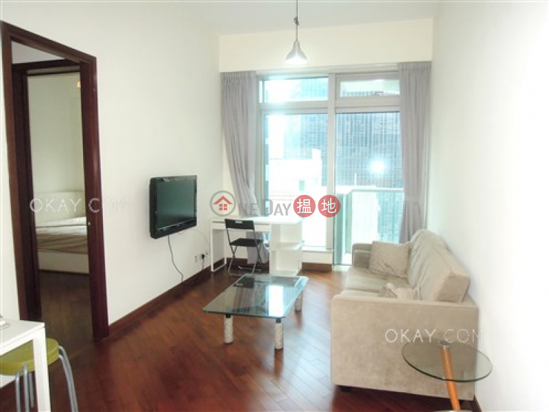 Luxurious 1 bedroom with balcony | For Sale | The Avenue Tower 2 囍匯 2座 Sales Listings
