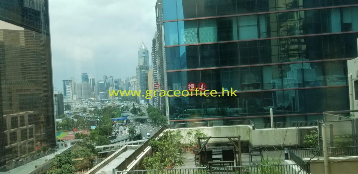 灣仔-祥豐大廈-128告士打道 | 灣仔區香港出租HK$ 40,200/ 月