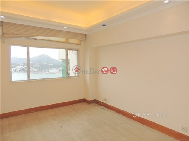 HK$ 88,000/ month | Faber Villa, Southern District, Rare 4 bedroom with sea views & parking | Rental