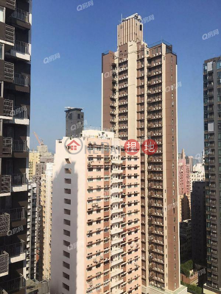 HK$ 31,000/ month | Hing Hon Building Western District Hing Hon Building | 2 bedroom High Floor Flat for Rent