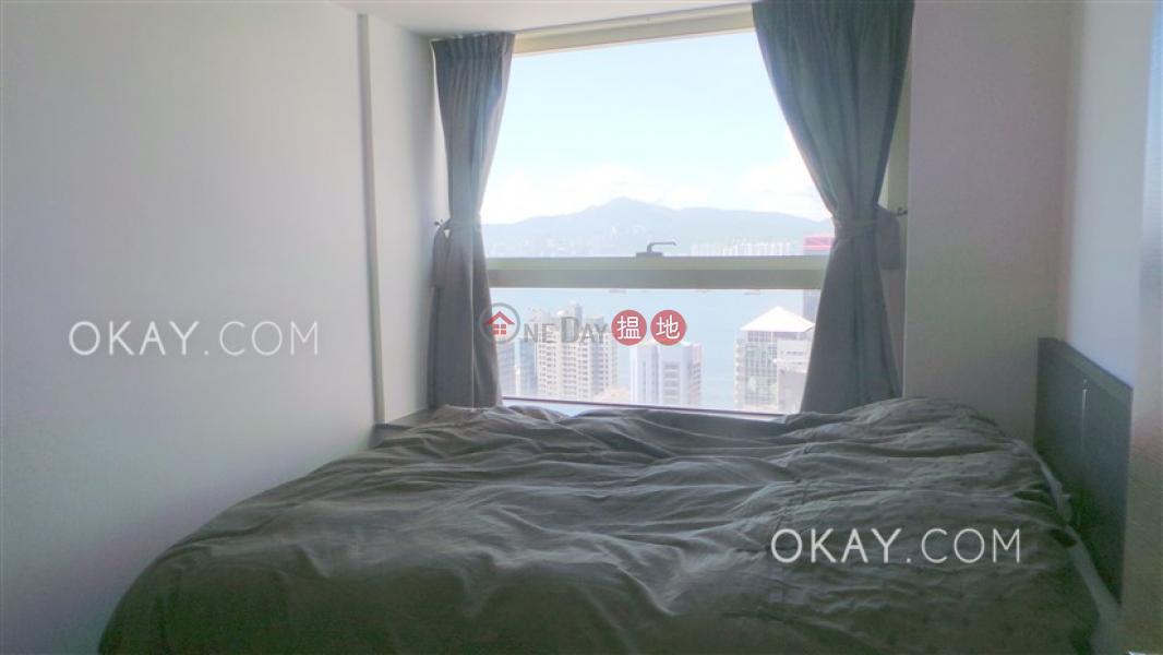 香港搵樓|租樓|二手盤|買樓| 搵地 | 住宅|出租樓盤3房2廁,極高層,星級會所,露台《聚賢居出租單位》