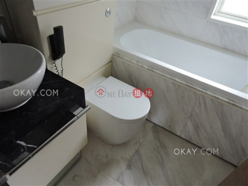 Charming 2 bed on high floor with sea views & balcony   Rental   Centrestage 聚賢居 Rental Listings