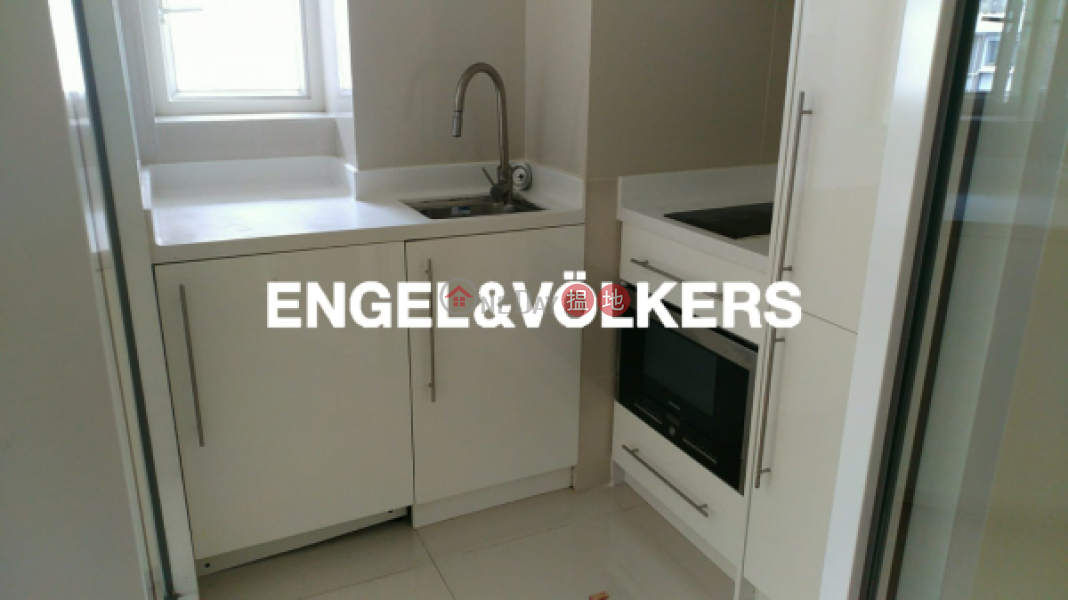 1 Bed Flat for Rent in Mid Levels West | 38 Conduit Road | Western District | Hong Kong | Rental | HK$ 38,000/ month
