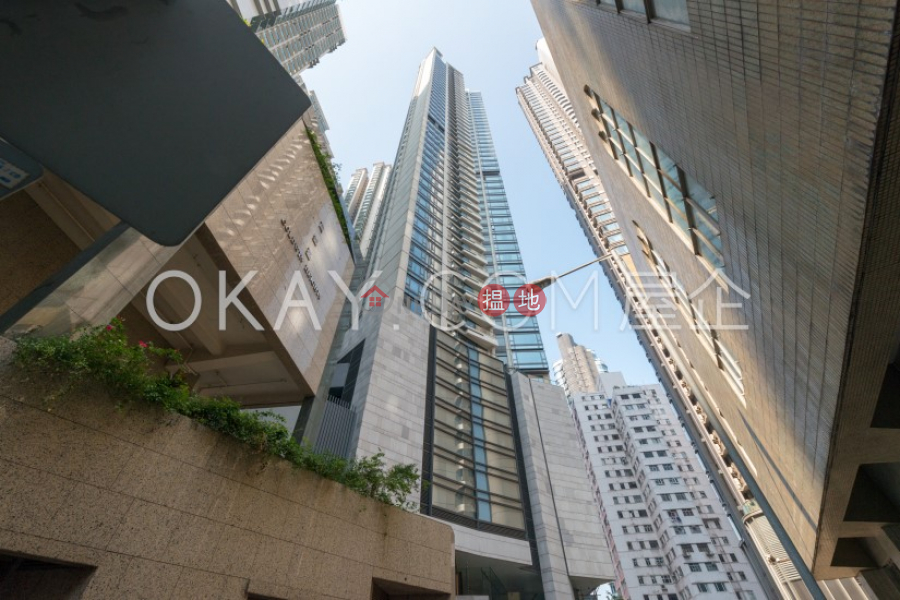 Property Search Hong Kong   OneDay   Residential Sales Listings   Beautiful 3 bed on high floor with harbour views   For Sale