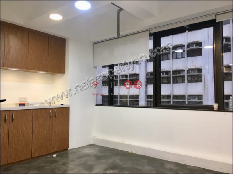 Office for Rent in Wan Chai District, Queen\'s Centre 帝后商業中心 Rental Listings | Wan Chai District (A058841)