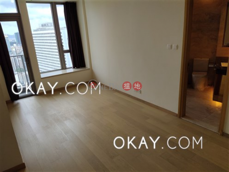 Rare 4 bedroom on high floor with balcony & parking | For Sale | Grand Austin Tower 1 Grand Austin 1座 Sales Listings