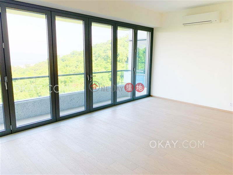 Property Search Hong Kong | OneDay | Residential Rental Listings Gorgeous 4 bedroom on high floor with balcony & parking | Rental