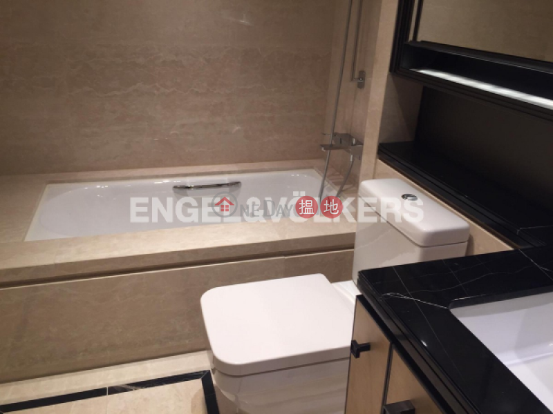 HK$ 139,000/ month, 3 MacDonnell Road Central District Studio Flat for Rent in Central Mid Levels