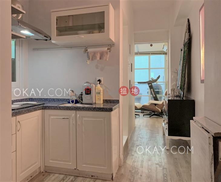 Cozy 1 bedroom with terrace | Rental | 37-39 Sing Woo Road | Wan Chai District, Hong Kong Rental, HK$ 25,000/ month