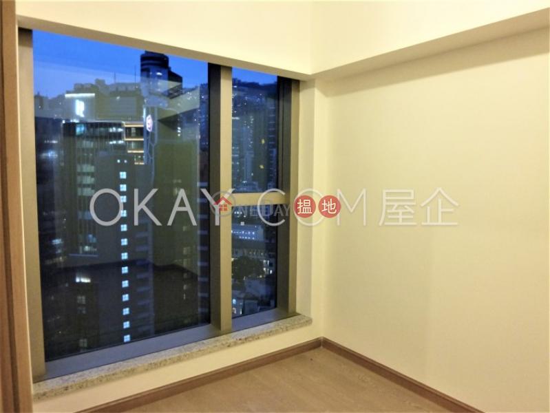 香港搵樓|租樓|二手盤|買樓| 搵地 | 住宅|出租樓盤-2房2廁,星級會所,連租約發售,露台MY CENTRAL出租單位