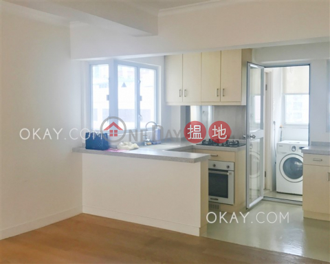 Luxurious 2 bedroom on high floor | For Sale|Friendship Court(Friendship Court)Sales Listings (OKAY-S7080)_0