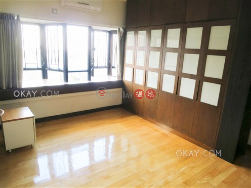 Gorgeous 4 bedroom with balcony | Rental, Beverly Hill 比華利山 Rental Listings | Wan Chai District (OKAY-R25706)