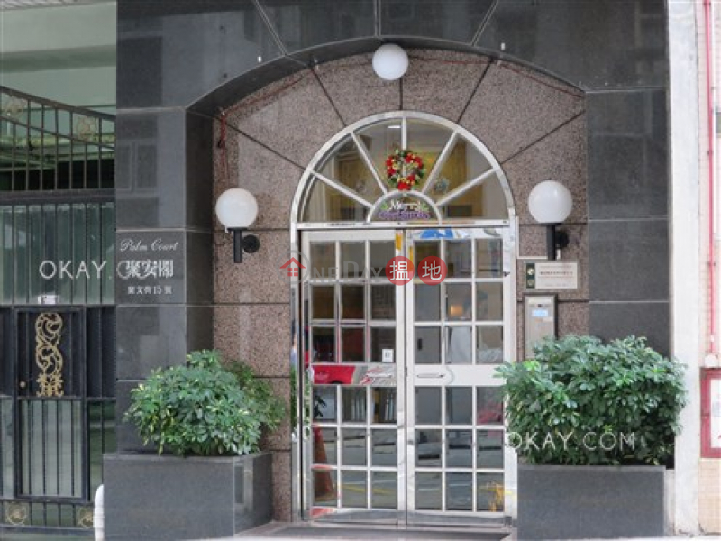 香港搵樓 租樓 二手盤 買樓  搵地   住宅-出租樓盤-2房2廁,連車位《聚安閣出租單位》