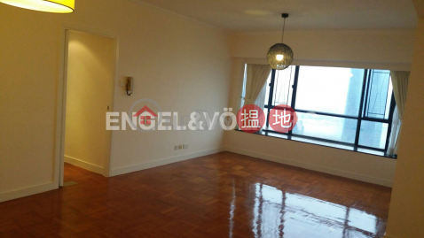 3 Bedroom Family Flat for Rent in Mid Levels West|The Grand Panorama(The Grand Panorama)Rental Listings (EVHK84515)_0