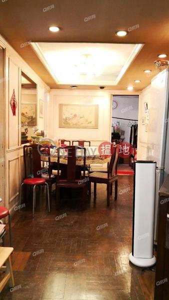 景觀開揚,旺中帶靜,交通方便,名牌校網,間隔實用《鳳凰閣 4座買賣盤》-39堅尼地道 | 灣仔區-香港出售HK$ 1,820萬