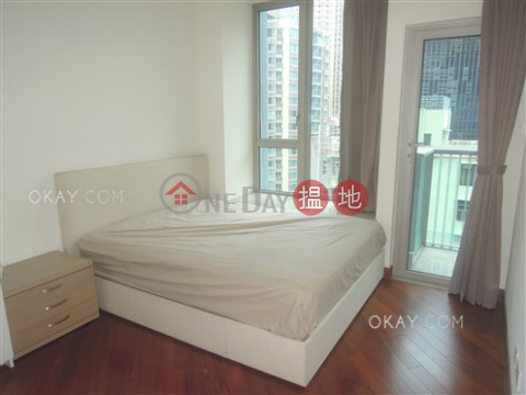 Luxurious 1 bedroom with balcony | For Sale|The Avenue Tower 2(The Avenue Tower 2)Sales Listings (OKAY-S289334)_0