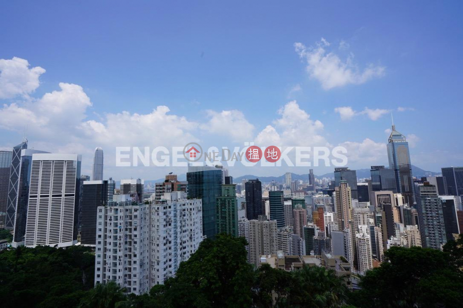 4 Bedroom Luxury Flat for Sale in Mid-Levels East, 17 Bowen Road | Eastern District | Hong Kong, Sales | HK$ 600M