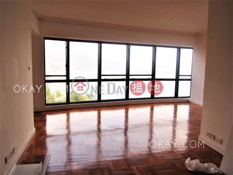 Beautiful 3 bedroom with sea views, balcony | Rental|Pacific View(Pacific View)Rental Listings (OKAY-R33744)_0