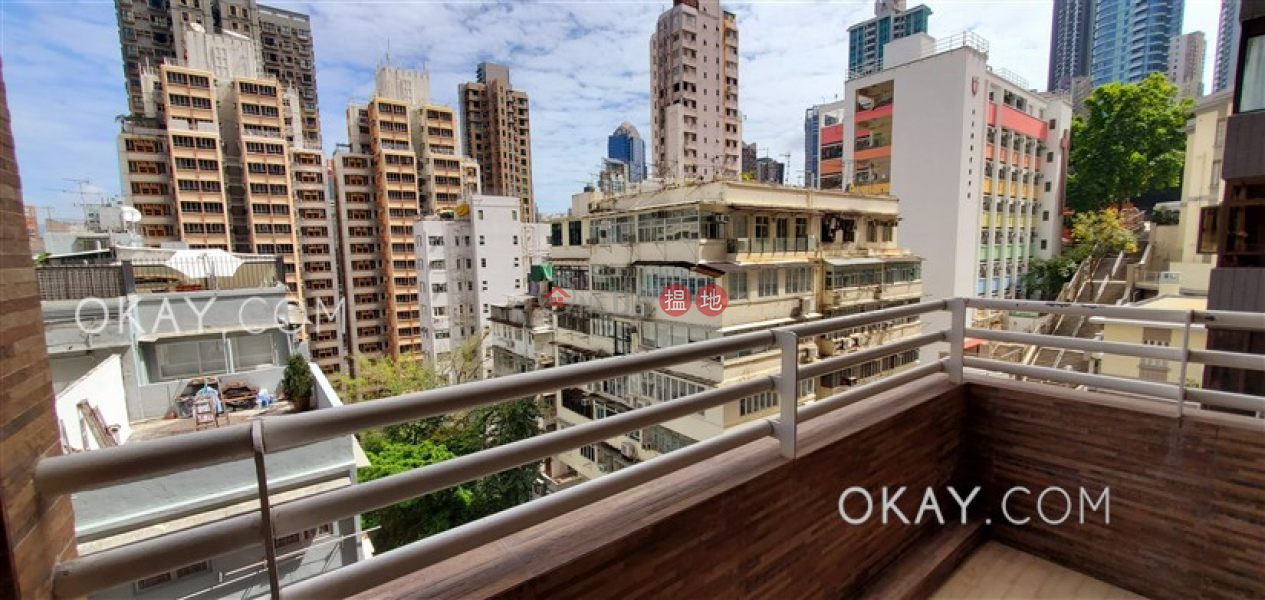 Property Search Hong Kong | OneDay | Residential Rental Listings | Tasteful 3 bedroom with balcony | Rental