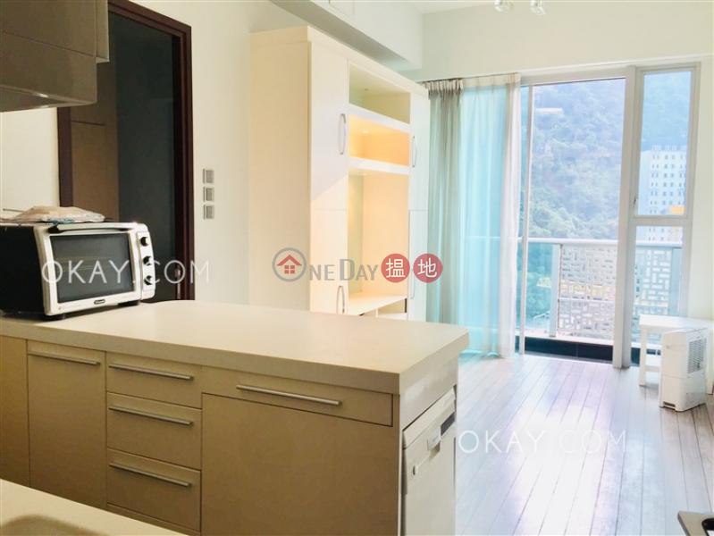 1房1廁,極高層,可養寵物,露台《嘉薈軒出售單位》-60莊士敦道 | 灣仔區香港-出售HK$ 1,200萬