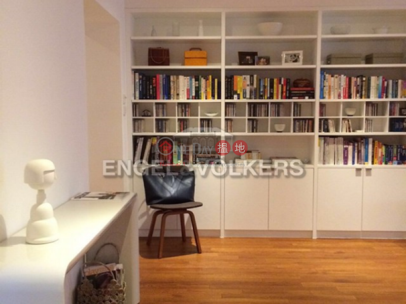 3 Bedroom Family Apartment/Flat for Sale in Mid Levels, 52 Lyttelton Road | Western District, Hong Kong, Sales | HK$ 30M