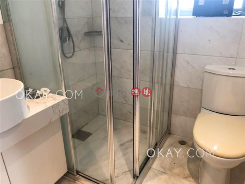 HK$ 25,000/ month | One Pacific Heights Western District, Tasteful 1 bedroom with balcony | Rental