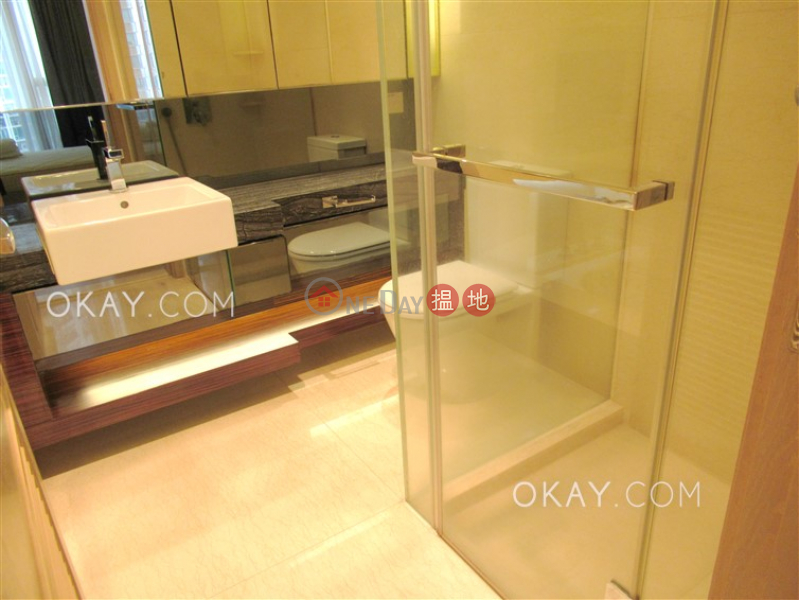 HK$ 49,000/ month The Cullinan Tower 21 Zone 5 (Star Sky) | Yau Tsim Mong Tasteful 2 bedroom on high floor with sea views | Rental