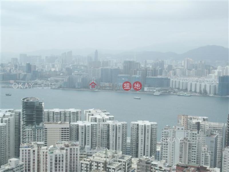 3房1廁,實用率高,極高層,連車位珊瑚閣 B-C座出售單位 51-67雲景道   東區-香港 出售-HK$ 1,860萬