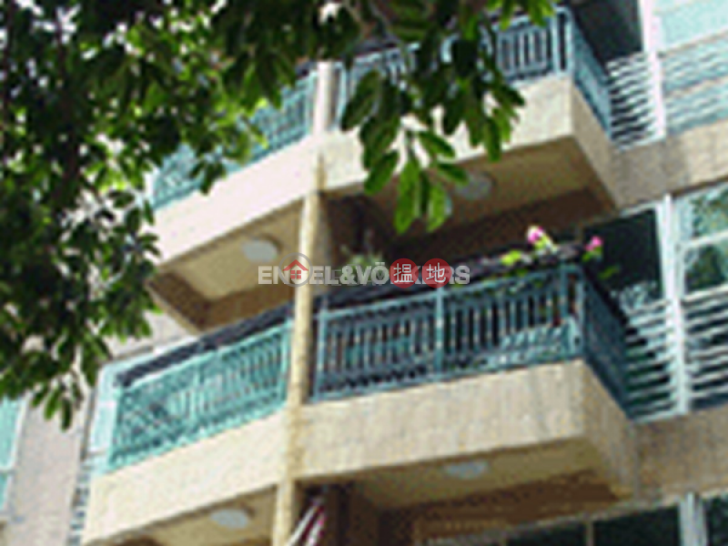 3 Bedroom Family Flat for Rent in Pok Fu Lam | The Regalis 帝鑾閣 Rental Listings