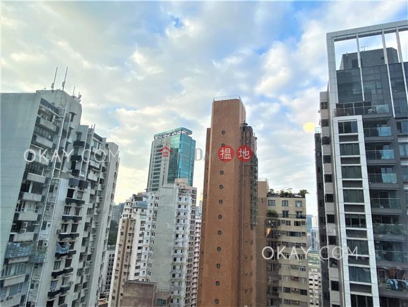Unique 2 bedroom with balcony | Rental, Resiglow Resiglow Rental Listings | Wan Chai District (OKAY-R323088)